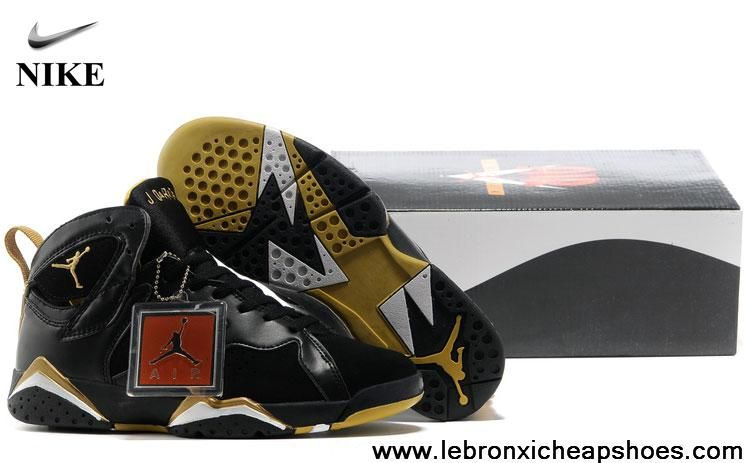 low priced 10c48 0472d ... shoes black metallic gold sail aj gold moments wz201964 970d3 d7900   free shipping buy latest listing air jordan 7 vii retro olympic gold medal  125a7 ...