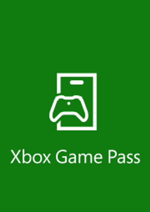 3 Month Xbox Game Pass Xbox One Digital Download 1299 -7334