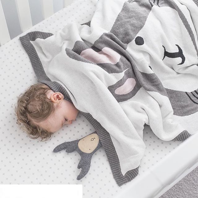 Image result for baby covered in blanket