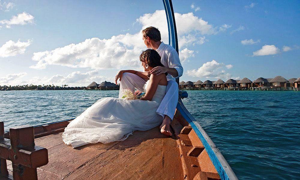 Constance Halaveli Heiraten Auf Malediven Heiraten Malediven