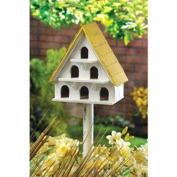 Robot Check Bird House Bird Houses Bird House Kits