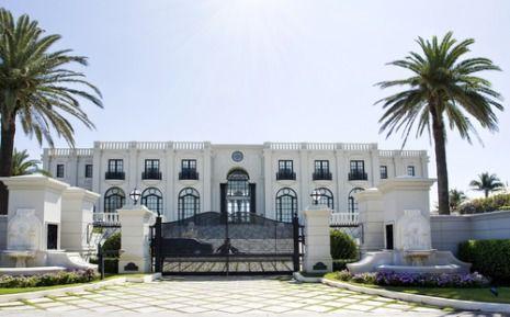 Luxury Portfolio Million Dollar Houses Are The Shortest Way To Riches French Villa Miami