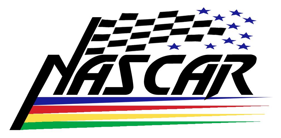 nascar reveals new brand identity premier series name and logo rh pinterest com