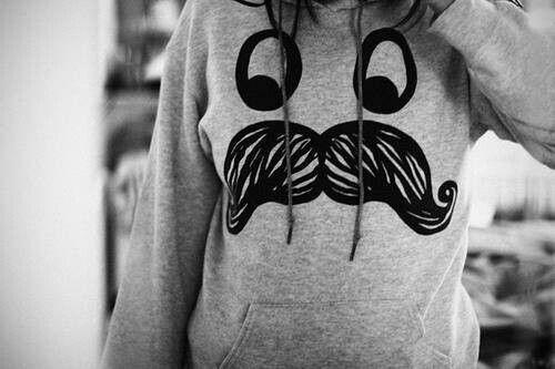mustachio I won't this so cute
