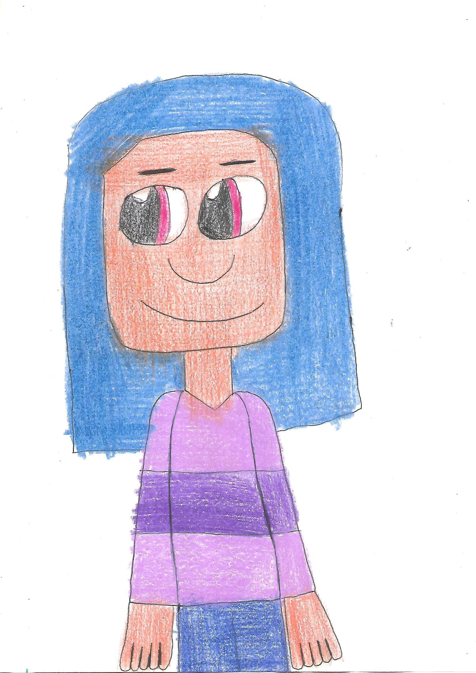 Miranda Hatcher Abby Hatcher en 2020 Niños de 7 años
