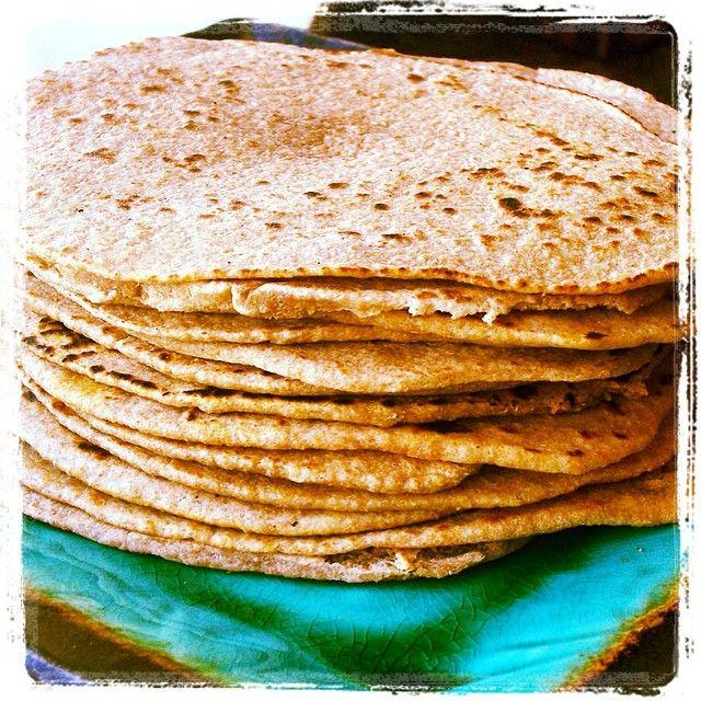 Receta De Tortillas De Harina Integral Tortillas De Harina Recetas Con Harina Integral Tortillas De Harina Receta
