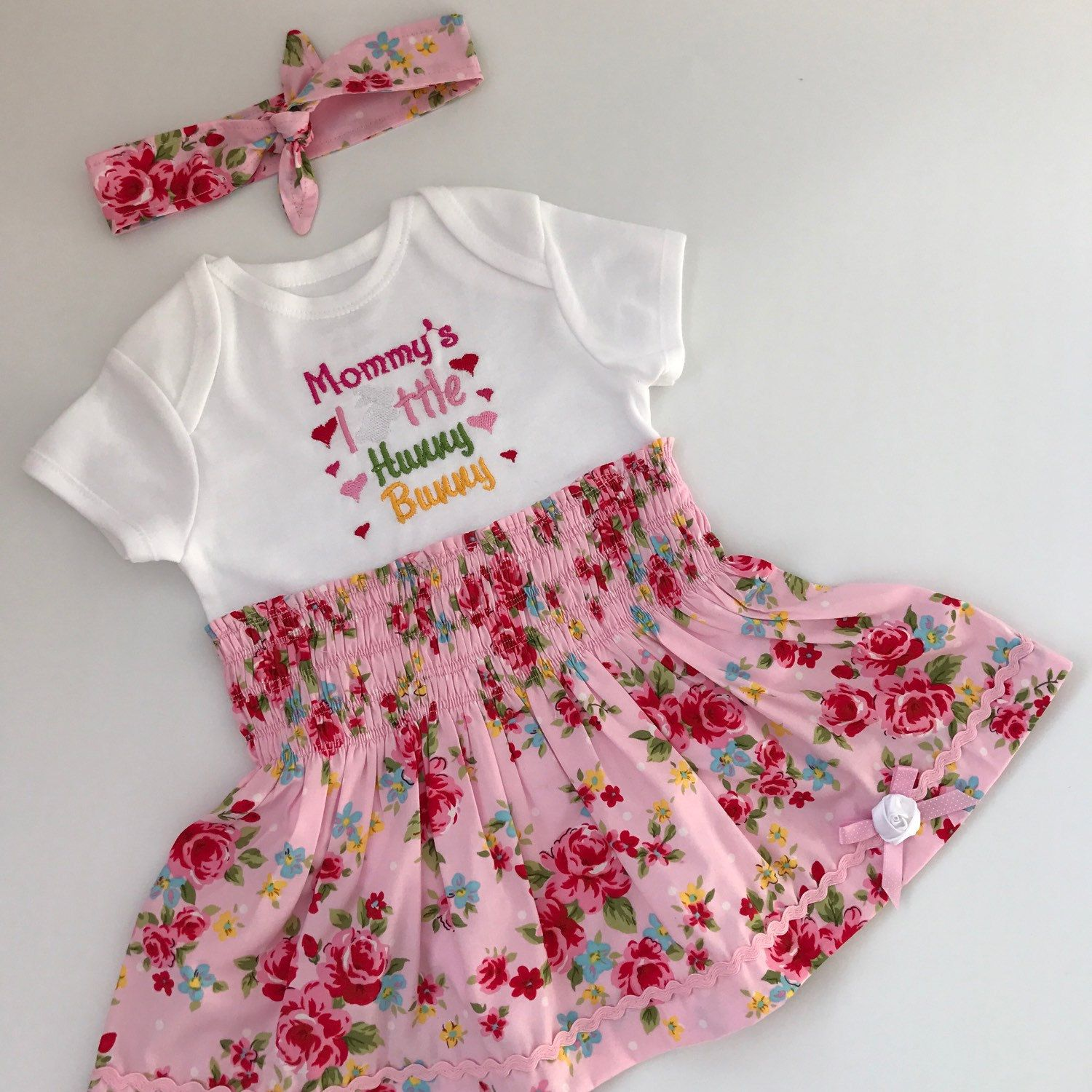Baby girl clothes Baby Shower ts Baby girl birthday dresses
