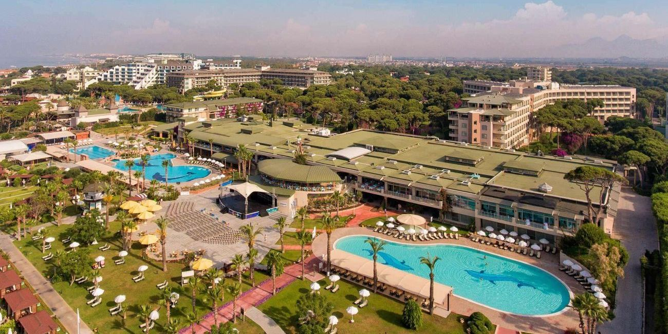 Vacanta De Vara La Mare Pe Litoral 2018 In Antalya Belek La Hotel Maritim Pine Beach De 5 Stele Din Turcia