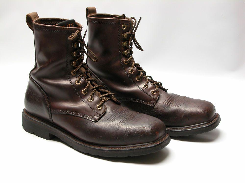 cf59662684071 ARIAT Performance Work Boots 10011917 Cascade 8