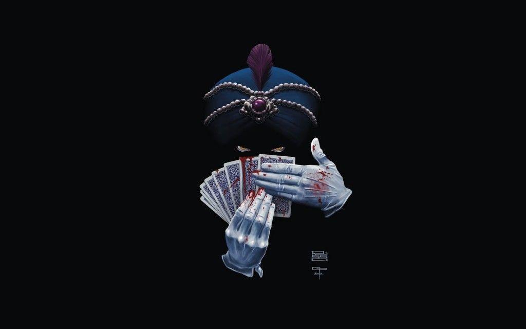 Minissérie| Antes de Watchmen: Moloch # 1 de 2
