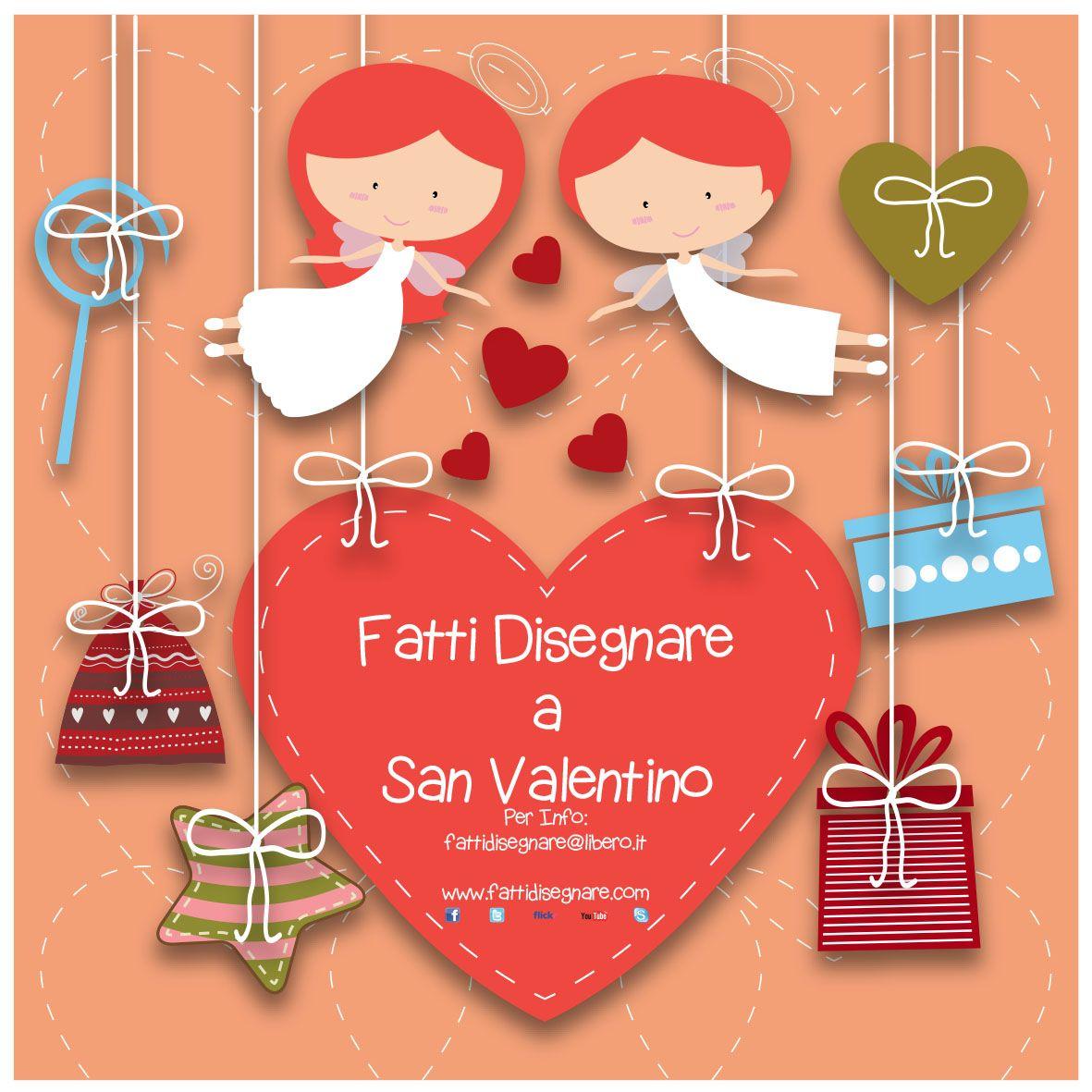 Fatti Disegnare a San valentino  per info: fattidisegnare@libero.it oppure MSG PVT