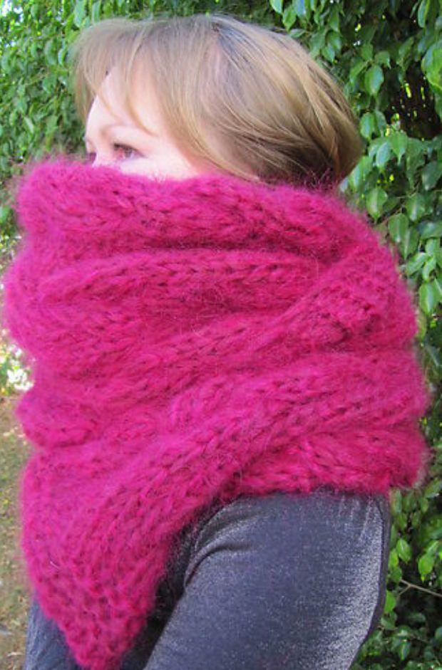 Pin von Woolf Reak auf wool fetish   Pinterest   Schals