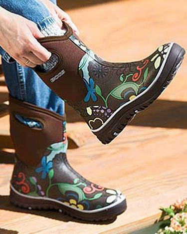 garden boots womens. Women\u0027s Garden Boots, Bogs Buy FromGardener\u0027s Supply I Need These During Monsoon Season Boots Womens S