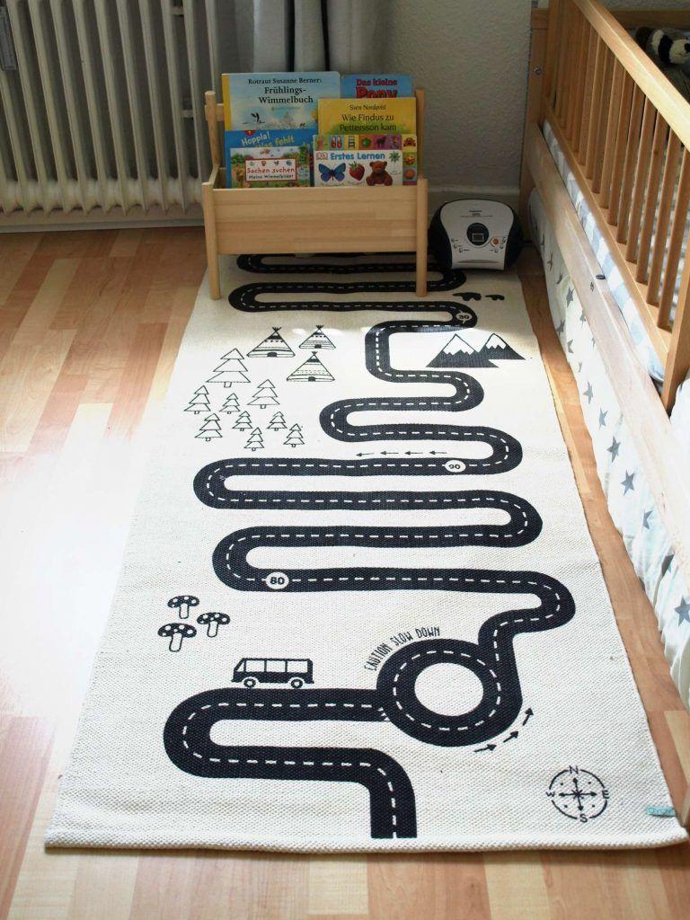 Michels Kinderzimmer mit 24 Monaten Montessori Blog