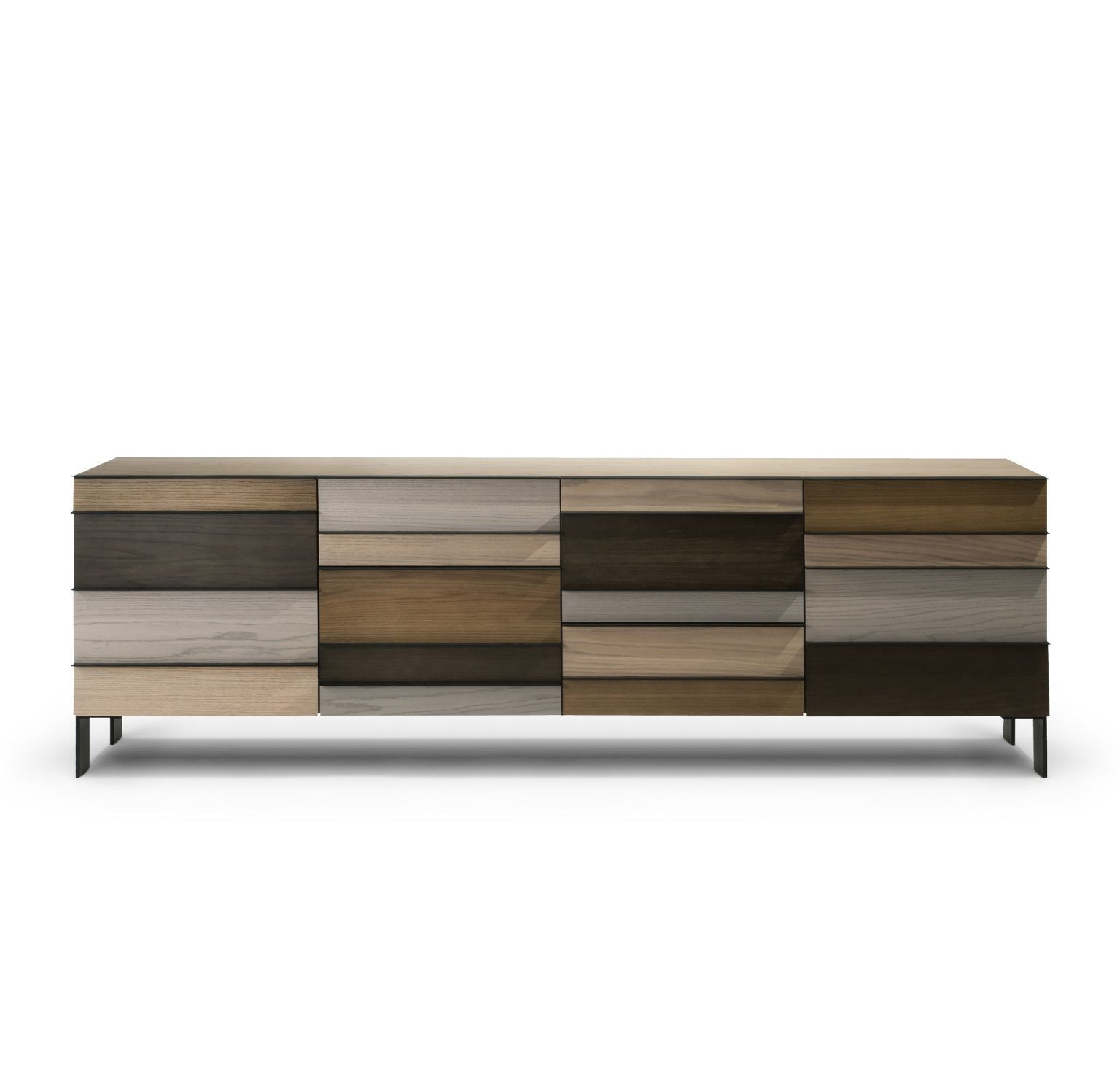 Colors Bois Sideboard Sideboard Pinterest Drawers Doors And  # Meuble Tv Beton Bois