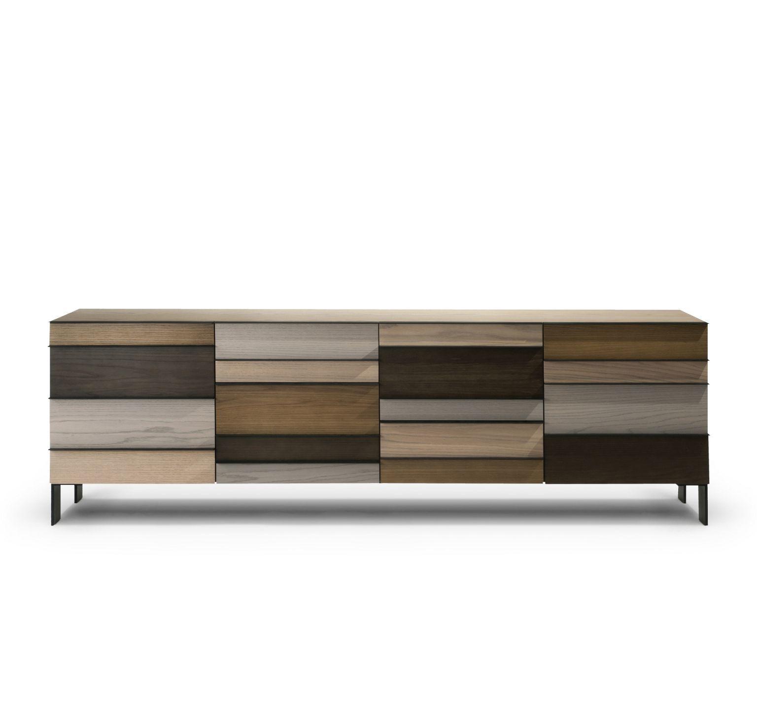 Colors Bois Sideboard Sideboard Pinterest Drawers Doors And  # Meuble Tv Beton Bois