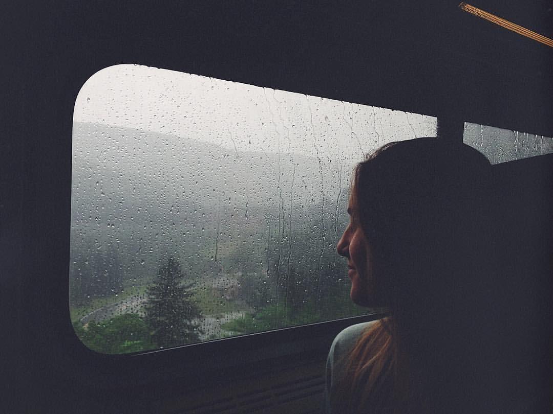 sundays on the train // wanderlust // nomad-chic // adventure // @alexiscorry on ig