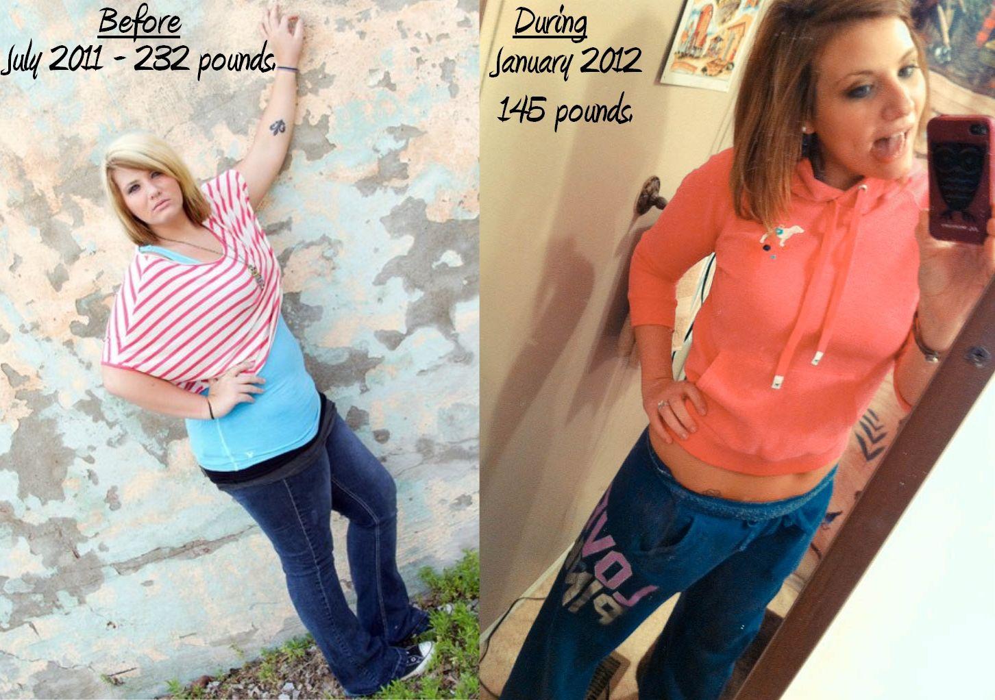 Bikini body workout and diet plan