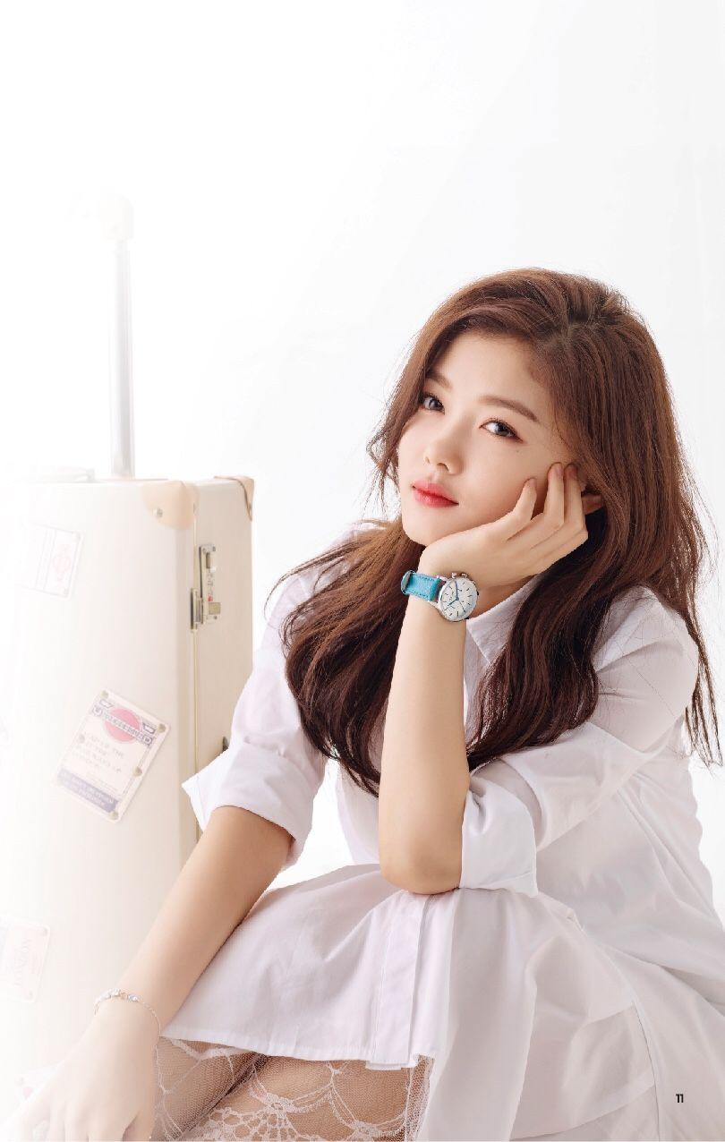 cameltoe Celebrity Kim Yoo-Yeon naked photo 2017