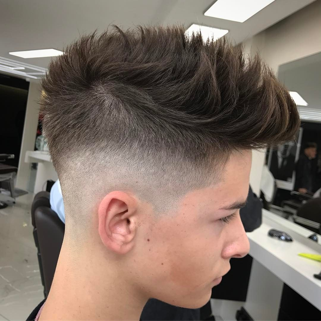 20 Cool Haircuts For Men With Thick Hair Short Medium Thick Hair Styles Mens Hairstyles Cool Hairstyles For Men