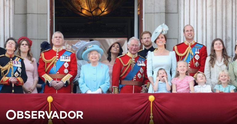 Já há plano para retirar a Rainha de Londres se o Brexit provocar confrontos e motins