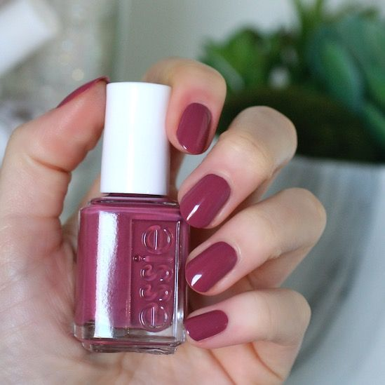 Essie Treat Love Color Nail Polish Strengthener A Game Cream Finish