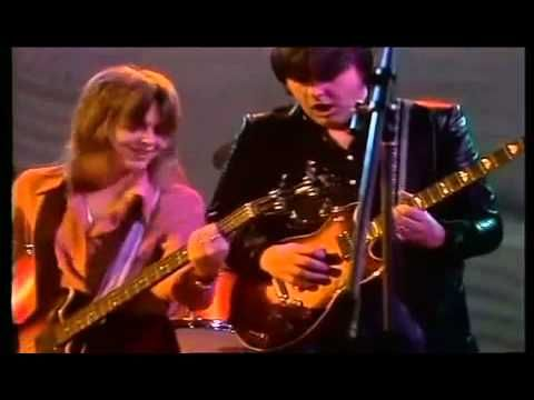Suzi Quatro If You Can T Give Me Love Via Youtube Give It To Me