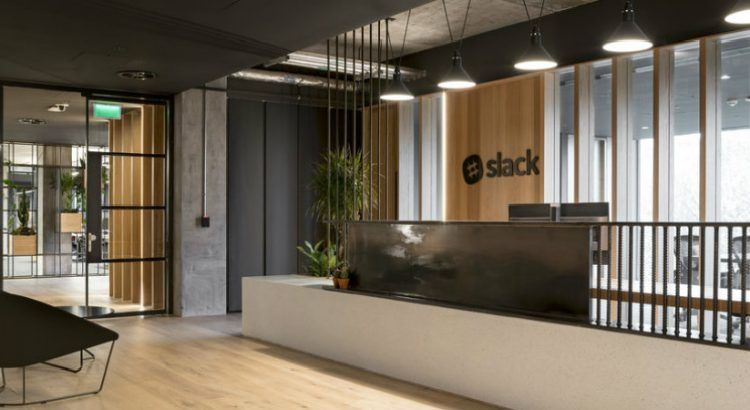 An Office Design By Odos Architects That Will Blow Your Mind
