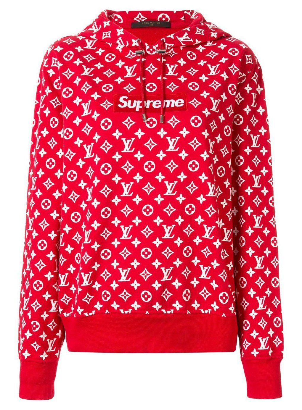 Louis Vuitton X Supreme Logo Hoodie Red Louis Tomlinson Red Tracksuit Louistomlinsonredtracksui In 2021 Supreme Hoodie Louis Vuitton Supreme Supreme Logo Hoodie [ 1386 x 1020 Pixel ]