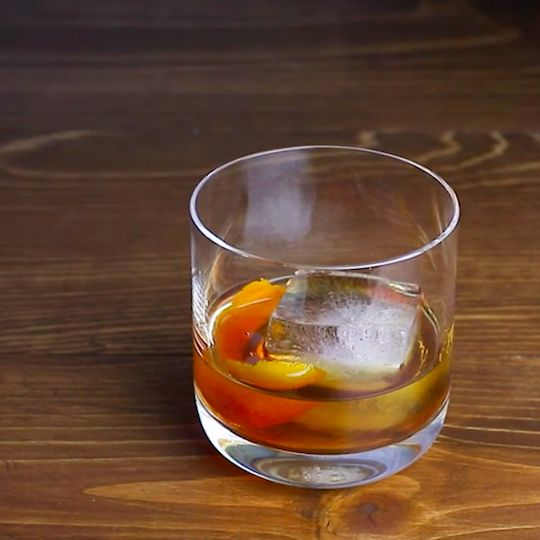 Photo of How to Make an Old-Fashioned | eHow.com