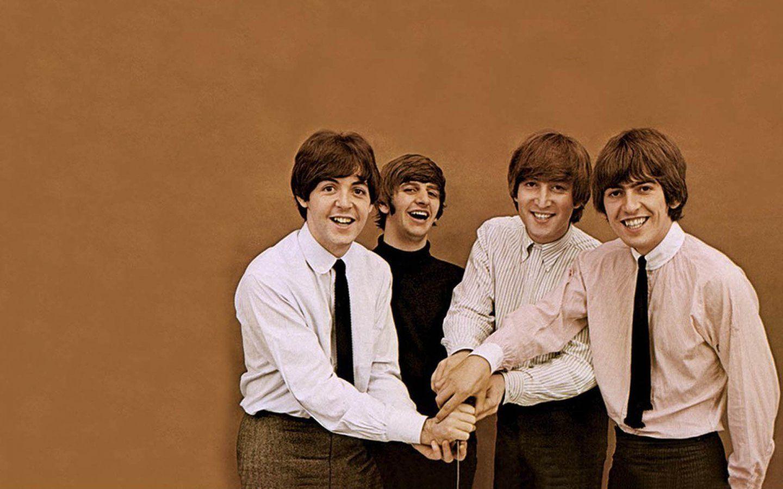 Beatles Desktop Wallpaper 1024x768 Beatles Wallpaper History Wallpaper The Beatles