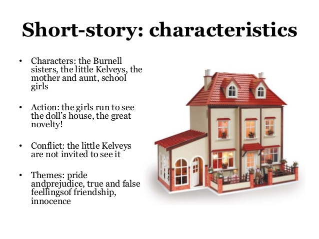 The Doll S House Picture Katherine Mansfield Google Search Victorian Craft Critical Essay