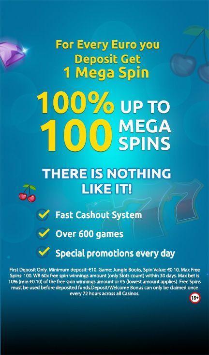 Casino Bonus Promotions