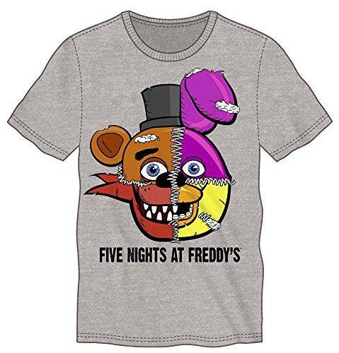 Fabulous Freddy's Job Application