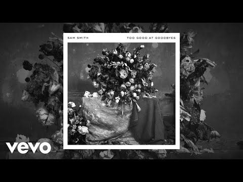 sam smith too good at goodbyes soundtrack of my life pinterest music songs and sam smith. Black Bedroom Furniture Sets. Home Design Ideas