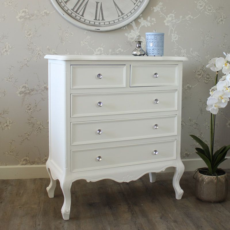 White Chest Of Drawers Home Interior Design Ideas In 2020 Bedroom Furniture For Sale Ikea Chest Of Drawers White Chest Of Drawers