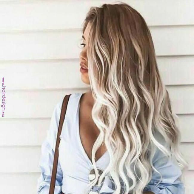 platinum brown hair with blonde highlights | Hair coloring in 2019 | Pinterest | Hair, Hair styles and Brown hair with blonde highlights #darkbrownhair #chocolatebrownhair #platinumblondehighlights platinum brown hair with blonde highlights | Hair coloring in 2019 | Pinterest | Hair, Hair styles and Brown hair with blonde highlights #darkbrownhair #chocolatebrownhair #platinumblondehighlights