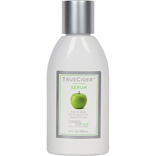 TrueCider AntiAging Serum for Face and Body made with