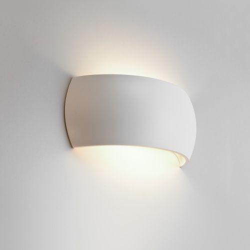 Click Licht keramik wandleuchte milo astro click licht de sonstiges