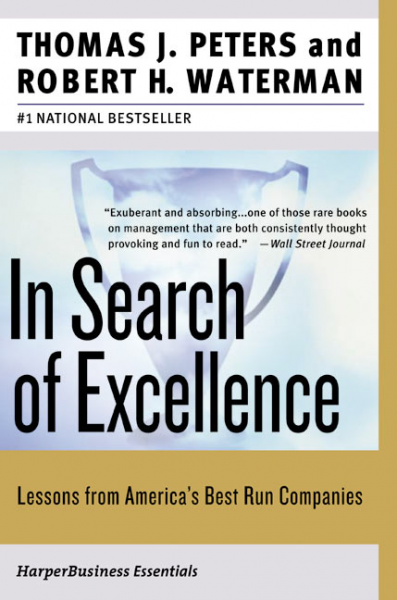Peters and watermans 8 principles of excellence google search peters and watermans 8 principles of excellence google search publicscrutiny Gallery