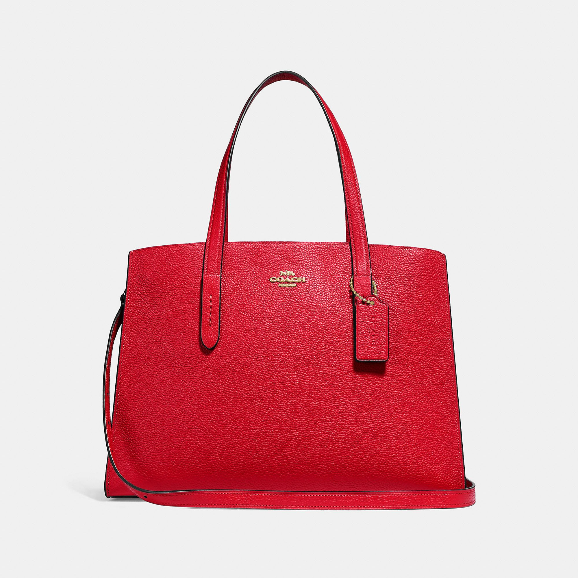8b9d48b8ad Lunar new year charlie carryall in 2019 | Products | Leather ...