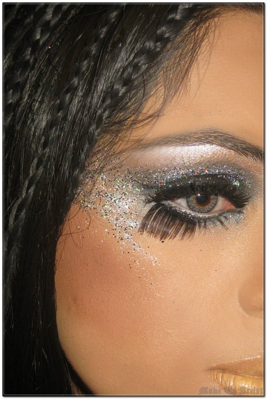 How To Improve At Make Up Artist In 60 Minutes