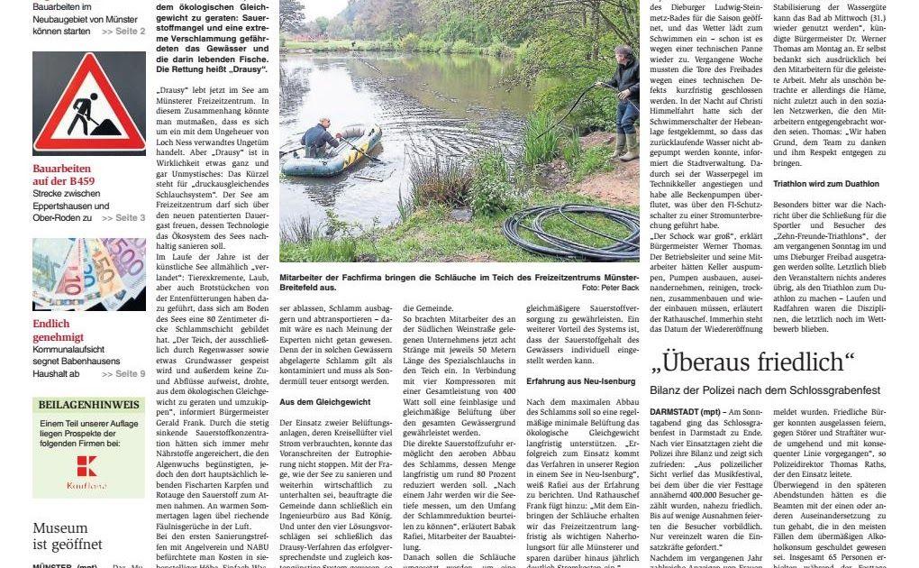 Lustige Vortrage Zum 80 Geburtstag Wj 022 By Dreieich Zeitung