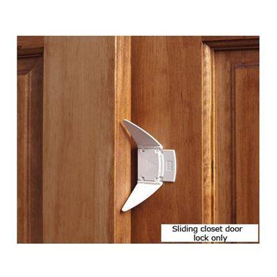 KIDCO S339 Securestick Sliding Closet Door Locks | *Baby & Toddler ...