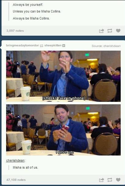 Misha love