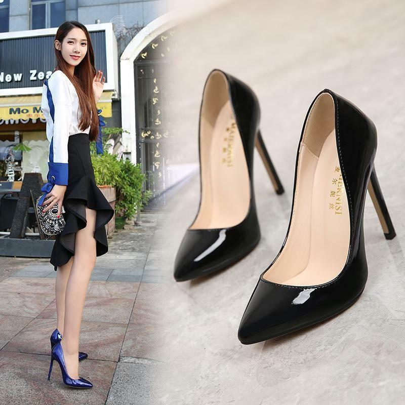 Femmes Cour Chaussures Décontractées Femmes Travail nouveau