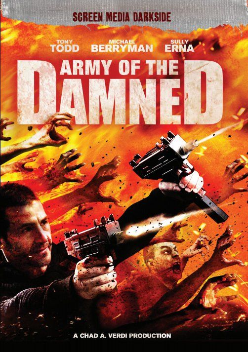Nonton Army Of The Damned 2013 Sub Indo Movie Streaming Download