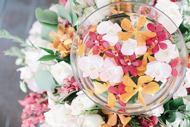 Tradicional cerimônia de casamento tailandês |  Estúdio Ohlala e a felicidade do casamento Tailândia