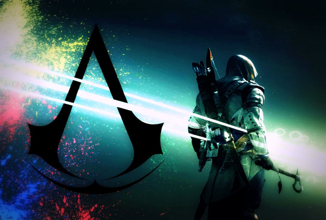 Ezio Assassins Creed Hd Wallpapers Backgrounds Wallpaper
