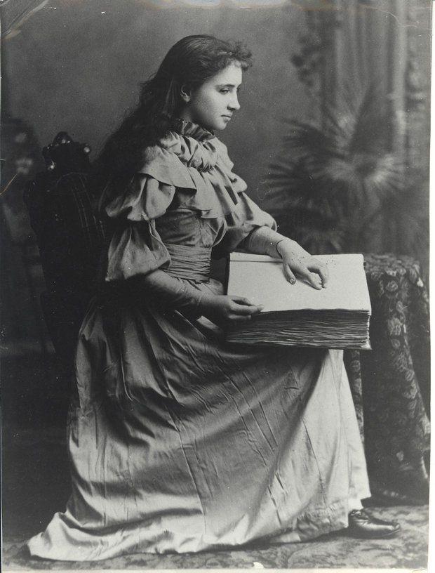 Preposition In Learn In Marathi All Complate: Ann Arbor Library Exhibit Reveals Challenges Helen Keller